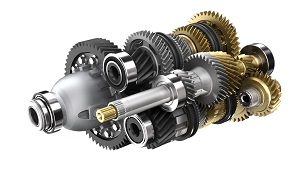 با سیستم انتقال قدرت «گیربکس»بیشتر آشنا شوید