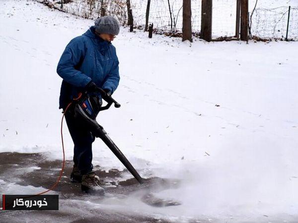 هفت حقه خودرویی برای مبارزه با سرمای زمستان