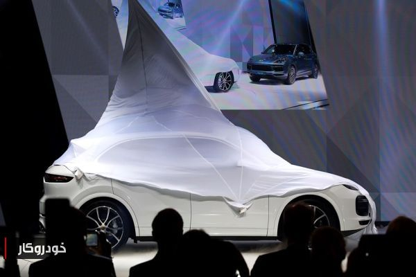 خودروهایی که امسال به بازار می آیند (1) + تصاویر